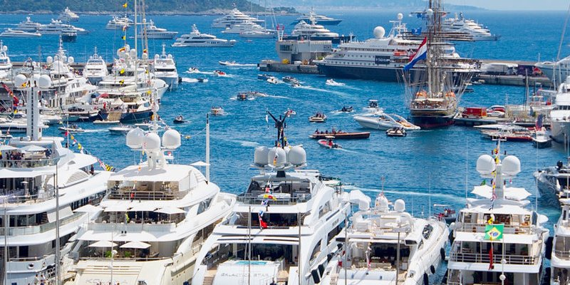 2020 Calendar for Corporate & Sporting Events on the Riviera