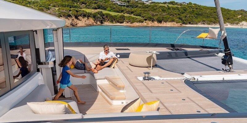Ocean Drive, le partenaire incontournable pour acheter votre yacht d'occasion en Méditerranée