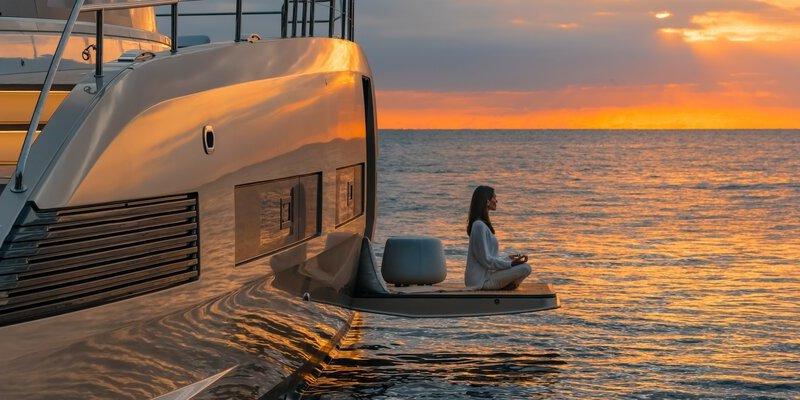 Seatrial Lagoon Seventy 8 - 26/28 Mars 2020