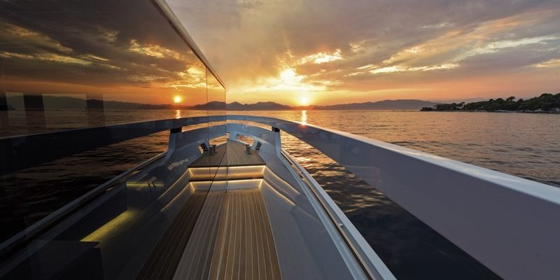 Arcadia Yachts - An Excellent Technology