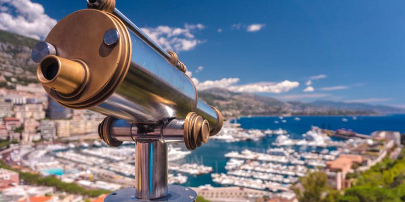 Discover a different Monaco