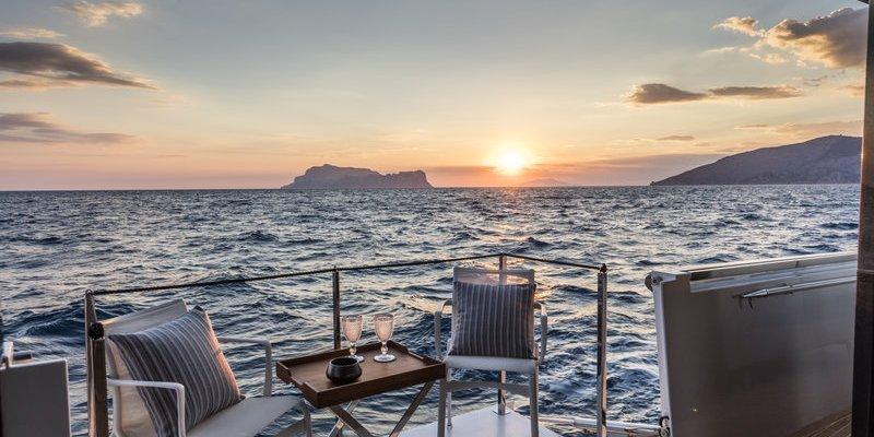 Louer un yacht: Ce qu'il faut savoir…