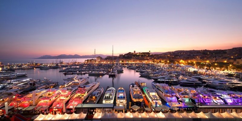 Cannes Yachting Festival 2018 & Monaco Yacht Show 2018