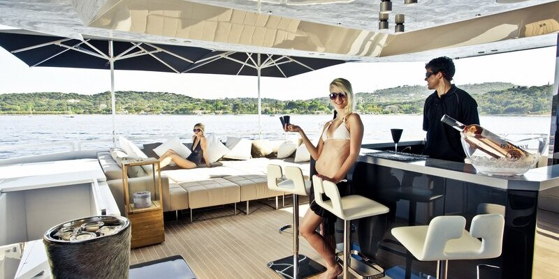 All you need to know about chartering a yacht