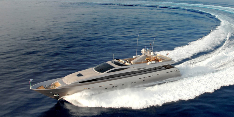 The Mediterranean, an ideal destination for your yacht charter