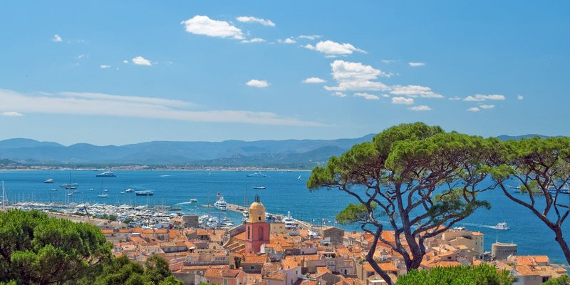 Saint-Tropez by Sea: Your dream holiday with a yacht