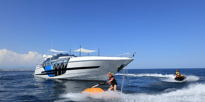 ASTRO Baia 100 - Price reduction