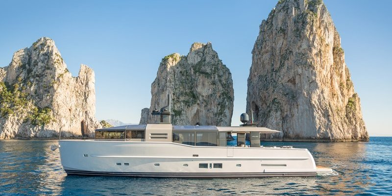 ARCADIA 85 (Hull 14) - March 2018 delivery