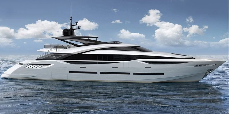European Dealership for the Sport & Super Sportivo range - by ISA Yachts