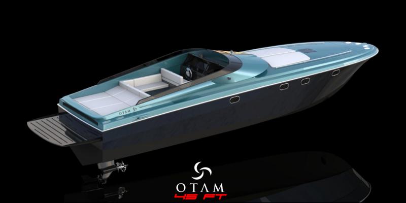 OTAM 45 Restyled